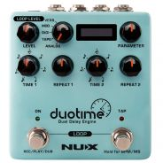 NUX NDD-6 DUOTIME - Stereo Delay