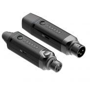 Nux B3 - Sistema Microfonico Wireless Digitale 2.4GHz
