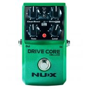 NUX DRIVE CORE DELUXE - Effetto Booster / Driver Blues