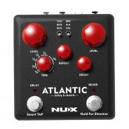 Nux NDR-5 Atlantic - Delay & Reverb
