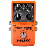 NUX TIME CORE DELUXE - Digital Delay