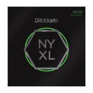 D'ADDARIO NYXL0338 - Muta per Elettrica Extra Super Light (008/038)
