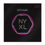 D'ADDARIO NYXL0942 - Muta per Elettrica Super Light (009/042)