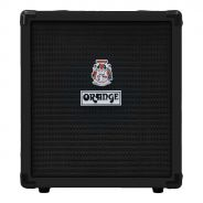 Orange Crush Bass 25 Black - Combo per Basso 25W