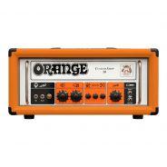 Orange Custom Shop 50 - Testata Valvolare 50W