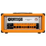 Orange Rockerverb 50H MKIII - Testata Valvolare 50W
