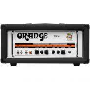 Orange TH30 Head Black - Testata Valvolare 30W04