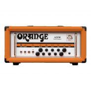 Orange AD30 Head Two Channels