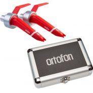 0 Ortofon - ORTOFON Concorde MKII TWIN DIGITAL