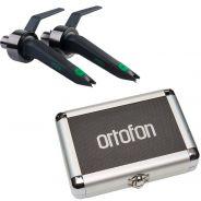 2 Ortofon - ORTOFON CONCORDE MKII TWIN MIX
