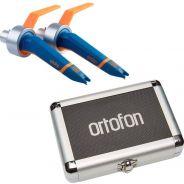0 Ortofon - ORTOFON CONCORDE MKII TWIN DJ