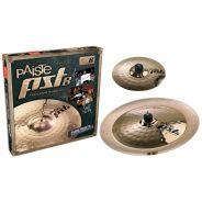 Paiste PST8 Reflector Rock Effects Pack