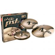 Paiste PST8 Reflector Universal Set 14/16/20 Pollici