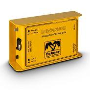 Palmer MI DACCAPO - Re-Amplification Box