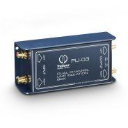 Palmer Pro PLI 03 - Isolatore di Linea 2 Ch