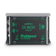 Palmer Pro PAN 02 - DI Box Attiva