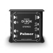 Palmer Pro PAN 04 - DI Box Passiva01