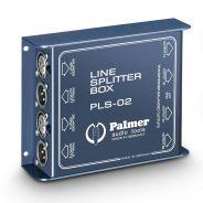 Palmer Pro PLS 02 - Splitter di Linea 2 Ch01