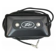 Peavey MULTI-PURPOSE 2-BUTTON FOOTSWITH