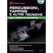 Percussioni, Tapping