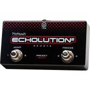 Pigtronix - Echolution 2 Remote - Pedale di controllo remoto per Echolution 2