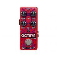 Pigtronix - Octava Micro - Octaver Fuzz Distortion 1