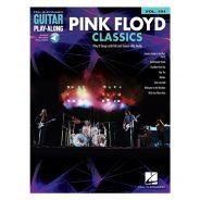 Hal Leonard Pink Floyd Classics - Guitar Play-Along Volume 191