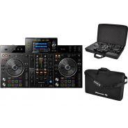 Pioneer DJ XDJ-RX2 con Borsa04