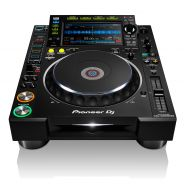 Pioneer CDJ 2000 NXS2 - Multi Player B-Stock