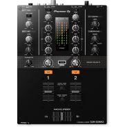 Pioneer djm250 mk2 black front