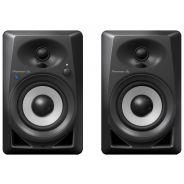 PIONEER DM-40BT Coppia di Monitor da Studio Attive 40W / Nere