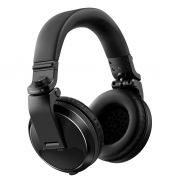 PIONEER HDJ-X5 Black Cuffie per DJ
