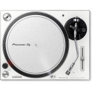 pioneer plx500w white front