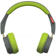 Plantronics BackBeat 500 Verde/Grigio - Cuffie Wireless Bluetooth