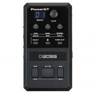 Boss Pocket GT - Processore Effetti per Chitarra 4