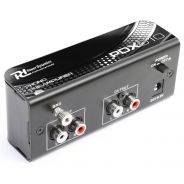 Power Dynamics PDX010