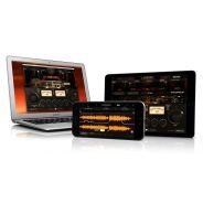 0 IK MULTIMEDIA - Lurssen Mastering Console -app per iPhone/iPad e Mac/PC