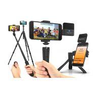 0 IK MULTIMEDIA - iKlip Grip - stand per dispositivi di video registrazione