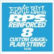0 ERNIE BALL - 1028 - corda RPS .008