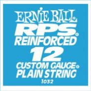 0 ERNIE BALL - 1032 - corda RPS .012