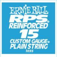 0 ERNIE BALL - 1035 - corda RPS .015