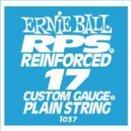 0 ERNIE BALL - 1037 - corda RPS .017