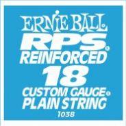 0 ERNIE BALL - 1038 - corda RPS .018