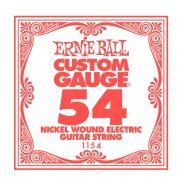 Ernie Ball 1154 Nickel Wound .054 Corda per Elettrica
