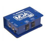 0 SAMSON - MDA1 - D.I. Box mono - Attiva