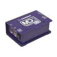 0 SAMSON - MD1PRO - D.I. Box Pro mono -  Passiva
