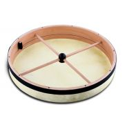 "0 Schlagwerk - RTS 41 - Frame Drum 16"" accordabile"