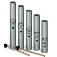 0 Schlagwerk - WT 5 - set Wah-wah Tube 5 pezzi c/mallet