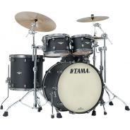 0 TAMA - MA42TZUS-FBK - shell kit - finitura Flat Black