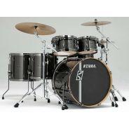 TAMA - MK52HLZBNS-MGD - shell kit Hyper-Drive - finitura Midnight Gold Sparkle